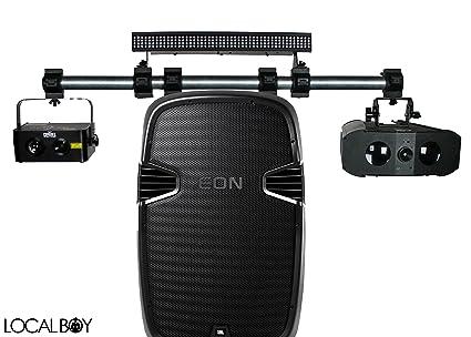 JBL EON 515XT, 515, 510, 315, 305 Light Bar To Speaker Kit