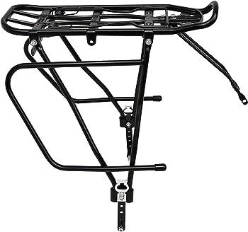 Lumintrail Rear Bike Racks