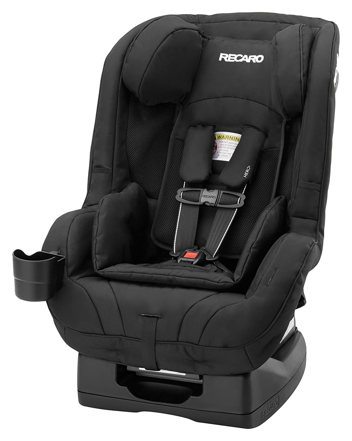 Recaro Roadster Convertible Carseat Midnight 5 65 Boxer Untuk Pria Box 87 Pounds Baby