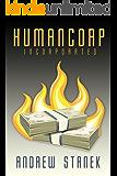 Humancorp Incorporated (English Edition)