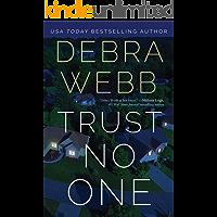 Trust No One (Devlin & Falco Book 1) (English Edition)