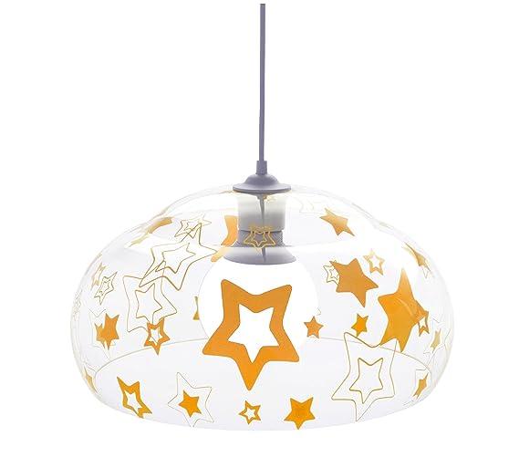 Lámpara de techo para habitación infantil, diseño de ...