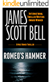 Romeo's Hammer (A Mike Romeo Thriller)
