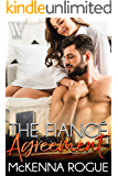 The Fiancé Agreement: A Curvy Girl and Fake Fiancé Romance (The Wrights Book 4)