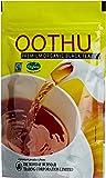 Oothu Organic Fairtrade Black Tea in Standup Pack with Zipper, 125g