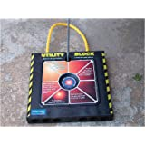 Quality Plastics Utility Block - Four Pack