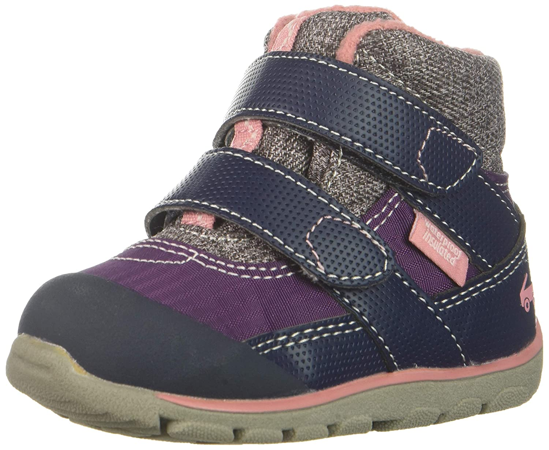 See Kai Run Kids/' Atlas II Waterproof//Insulated Snow Boot WPS103U230C