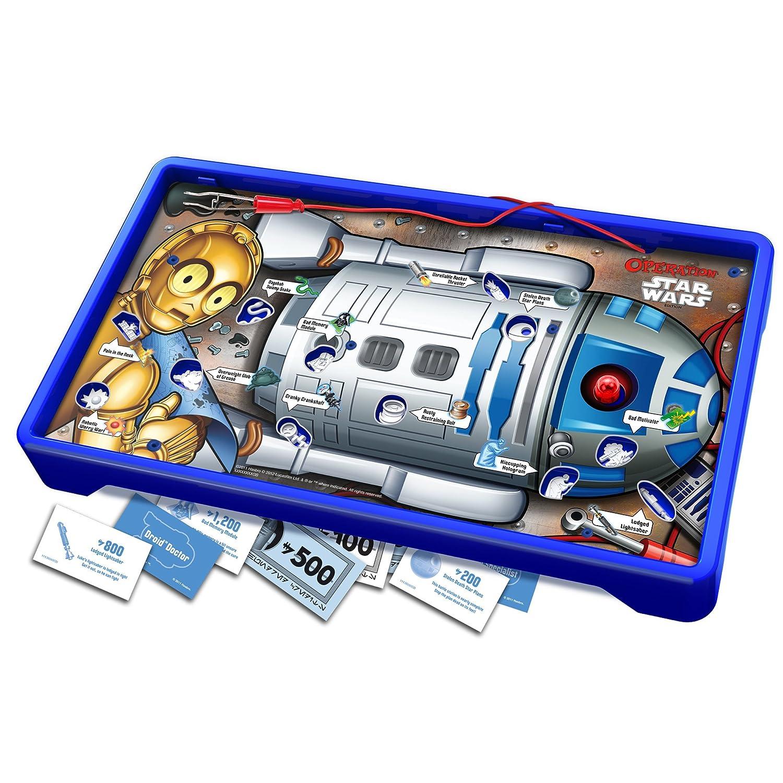 Operazione Star Wars R2-D2 Edition