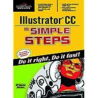Illustrator CC in Simple Steps