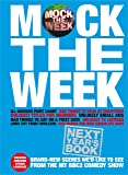 Mock the Week: Next Year's Book: All-New Scenes We'd Like to See
