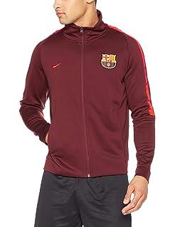 Nike FCB M Fran NSW JKT AUT des Trainingsanzug Jacke, Herren