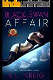 Black Swan Affair (English Edition)