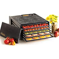 woot.com deals on Excalibur 5-Tray Electric Food Dehydrator 3500B