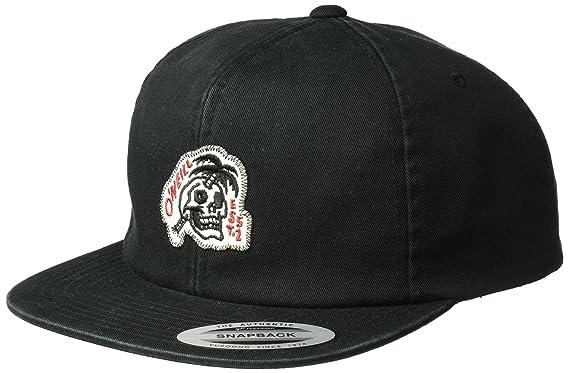 ONeill Hombres SU8196005 Gorra de béisbol - Negro - Talla única ...