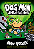 Amazon.com: Dog Man: For Whom the Ball Rolls: From the Creator of Captain Underpants (Dog Man #7