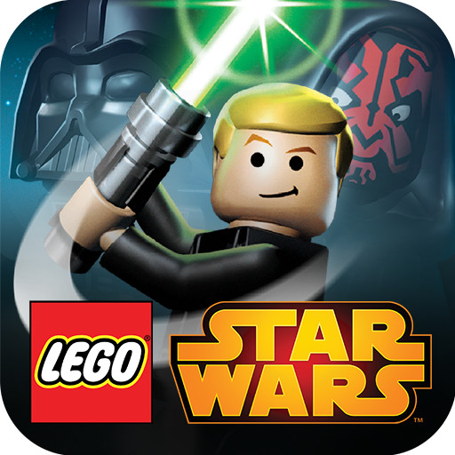 LEGO® Star WarsTM:  The Complete Saga (Lego Star Wars The Complete Saga Help)