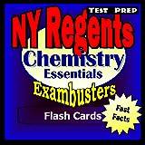 NY Regents Chemistry Test Prep