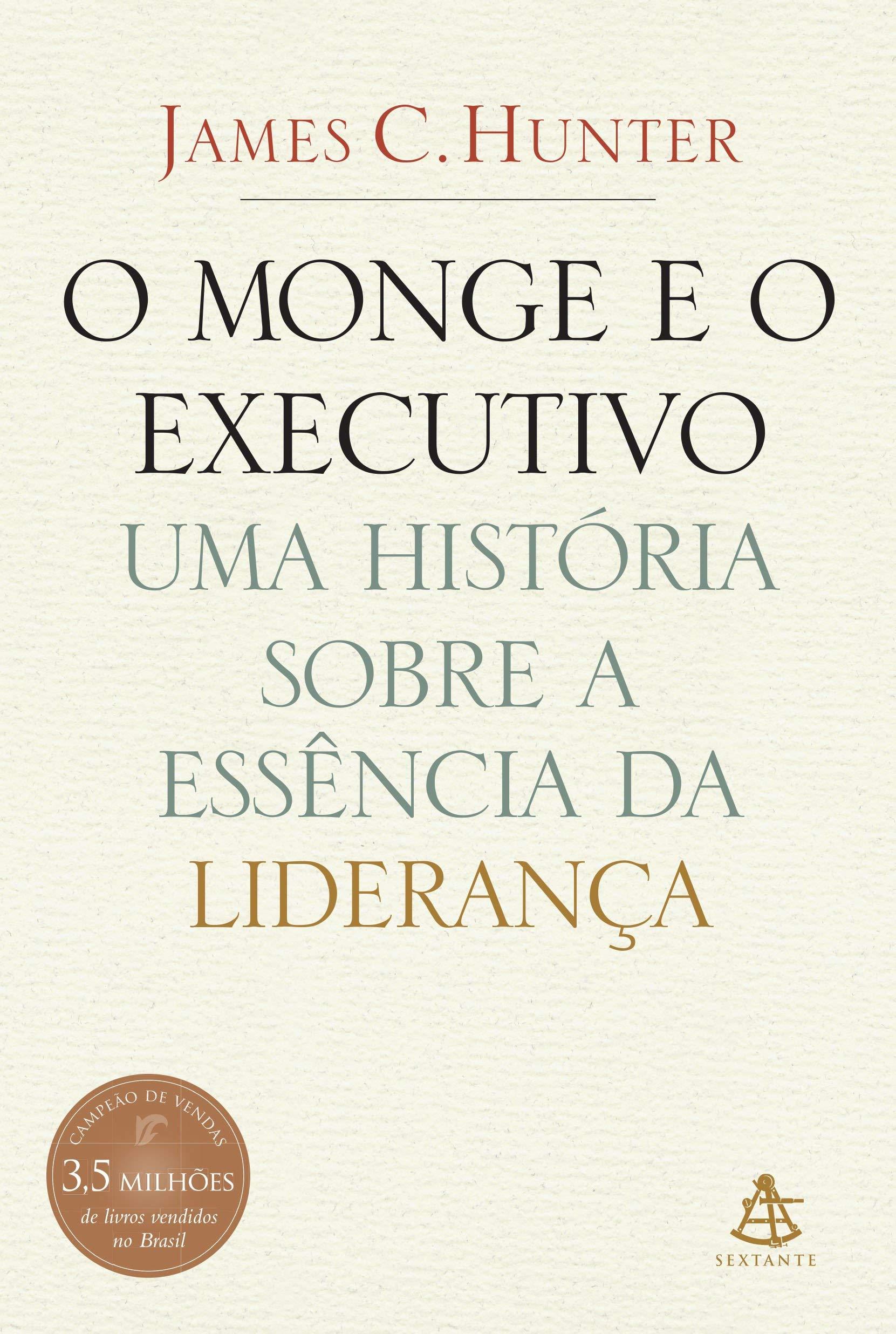 O Monge Eo Executivo Ebook