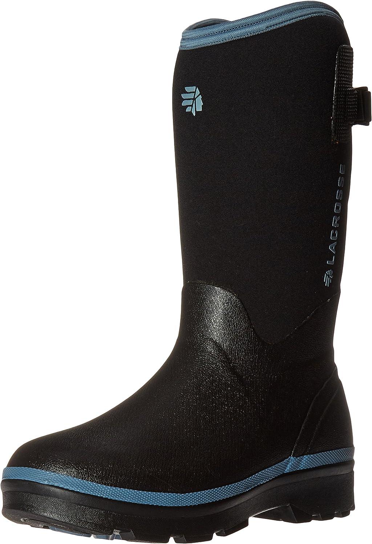 "LaCrosse Women's Alpha Range 12"" 5.0MM Waterproof Outdoor Boot"