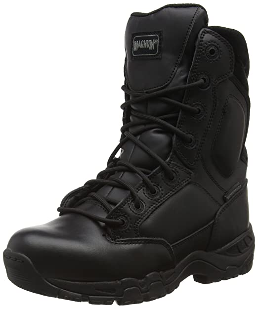 Magnum Unisex Adults' Viper Pro 8.0 Leather Waterproof Work Boots by Magnum