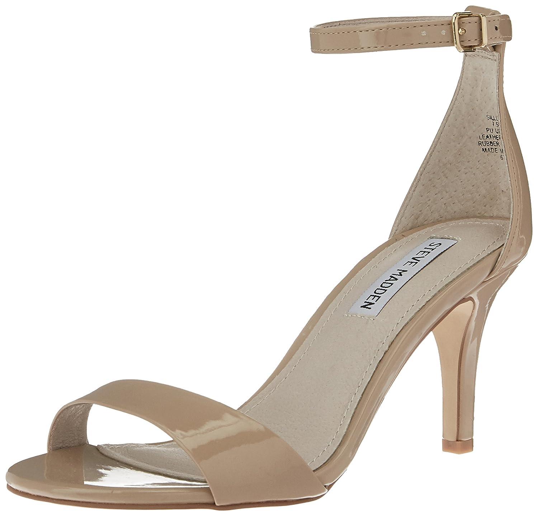 f410bf9f38e Steve Madden Women's Sillly Dress Sandal