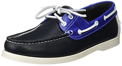 Beppi Chaussures Bleu Pour Les Hommes d8rJ4Ubv