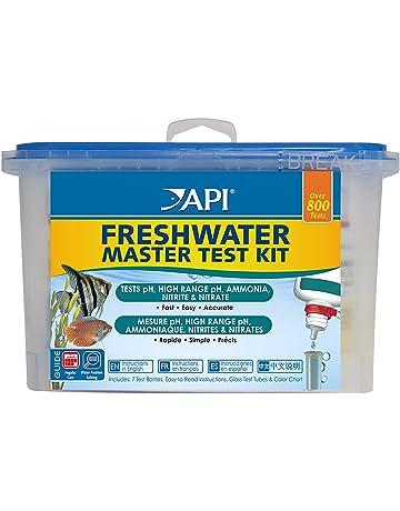 aquarium test kits amazon com