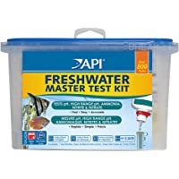 API Saltwater Master Test KIT