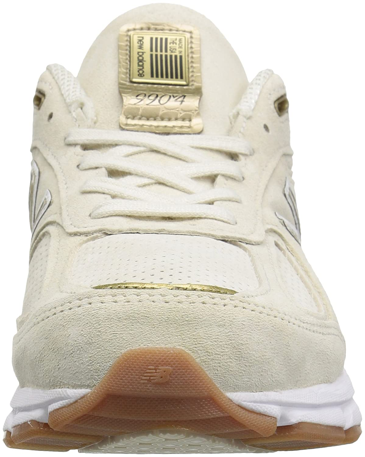 New-Balance-990-990v4-Classicc-Retro-Fashion-Sneaker-Made-in-USA thumbnail 3