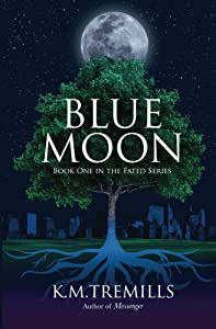 Blue Moon (Fated Book 1)