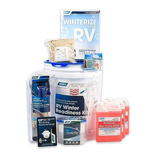 RV Antifreeze Non Toxic: Amazon.com