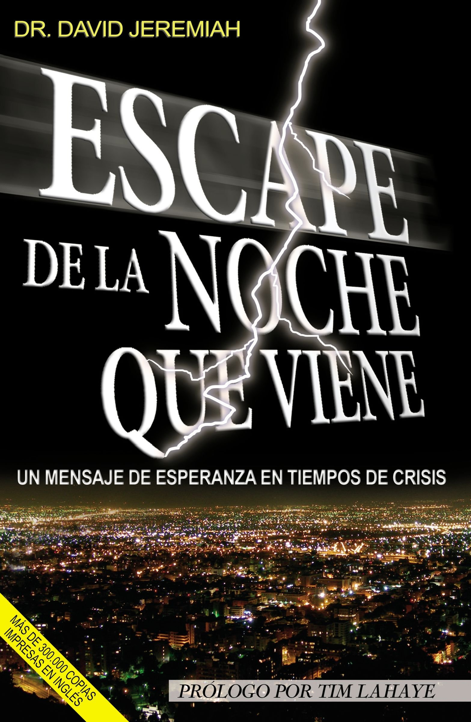 Download Escape la noche que viene (Spanish Edition) PDF