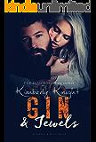 Gin & Jewels: An Ex-Military Suspense Romance (Saddles & Racks Book 5)