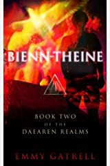Bienn-Theine: Book Two of the Daearen Realms Kindle Edition