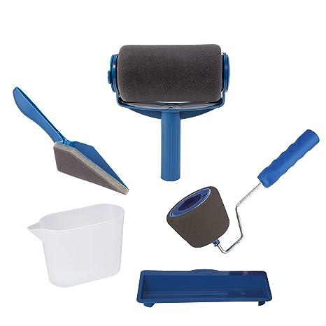 High Street Tv Prp Paint Runner Pro Professional Roller Blue