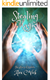 Stealing Magic (The Legacy of Androva Book 1)