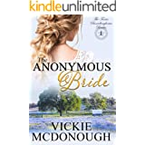 The Anonymous Bride (Texas Boardinghouse Brides Book 1)