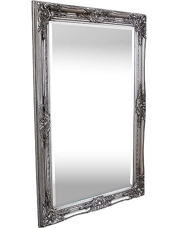Forme Di Specchi Particolari.Specchi Decorazioni Per Interni Casa E Cucina Specchi Da Parete