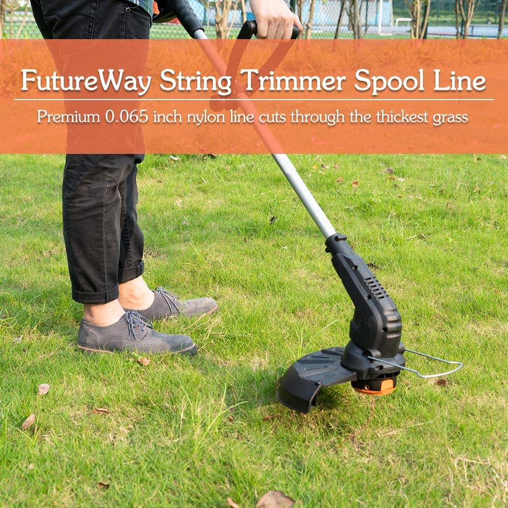 String Trimmer Parts & Accessories Compatible with Worx WG105 ...