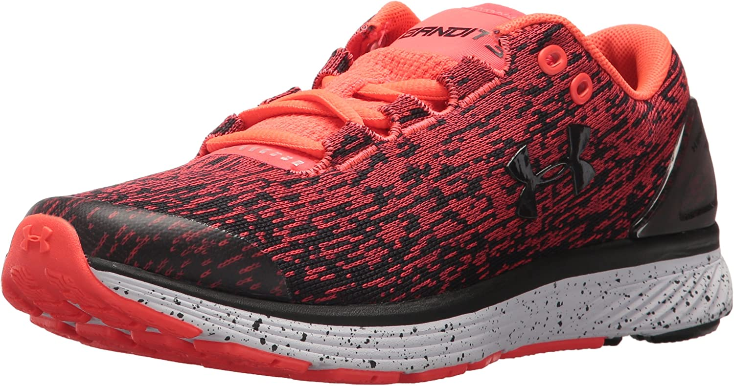 Under Armour Charged Bandit 3 GS Junior Running Shoes