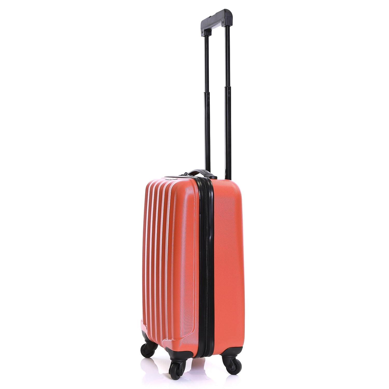 Karabar Monaco ABS Bagage Cabine Bagage à Main Valise