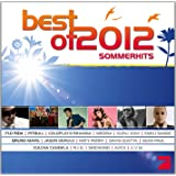 Best of 2012 - Sommerhits