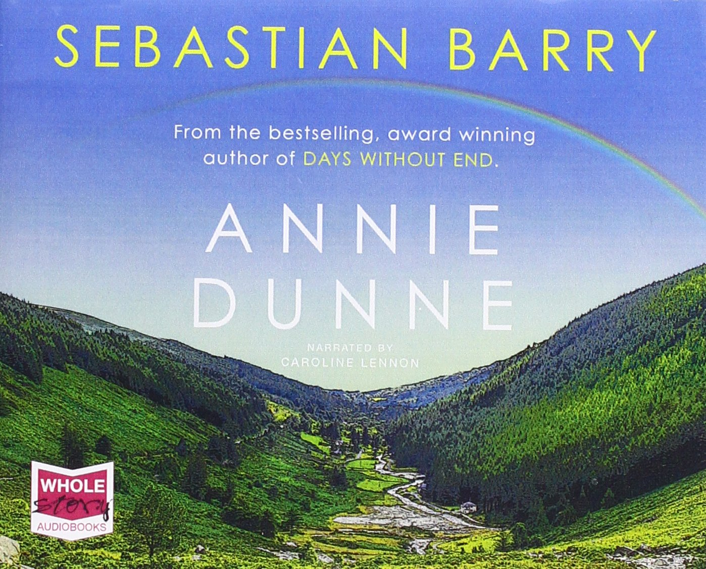 Download Annie Dunne ebook