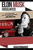 Elon Musk Undaunted: How Elon Musk Created 3 Giant Companies And Became A Billionaire