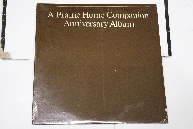 A Prairie Home Companion Anniversary Album