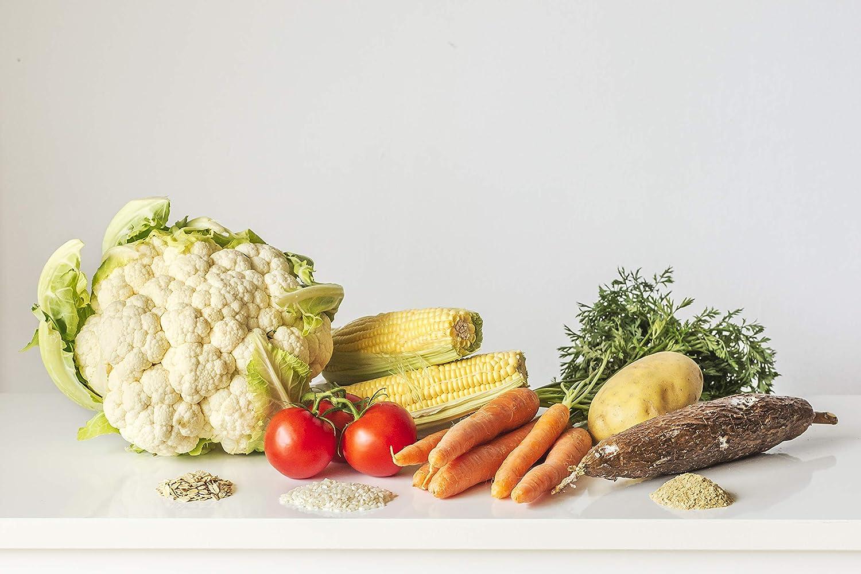 VeggieAnimals Pienso 100% Vegetal para Gatos 5kg