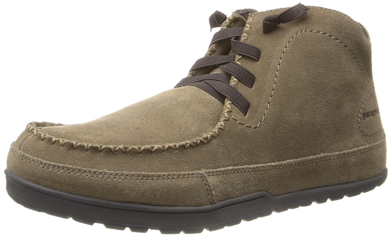Patagonia メンズ Patagonia Footwear B00HQKVJQQ 11 D(M) US|Canteen/Brown Canteen/Brown 11 D(M) US