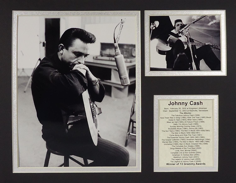 Johnny Cash - III 11