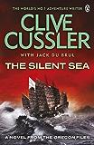 The Silent Sea: Oregon Files #7