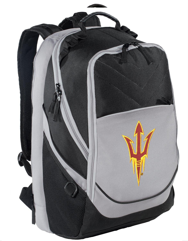 Broad Bay Arizona State Backpack ASU Laptop Computer Bag